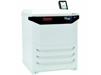 Thermo Scientific Sorvall Lynx High speed Centrifuge